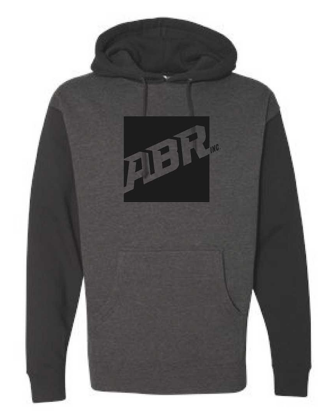 ABR Charcoal Hoodie