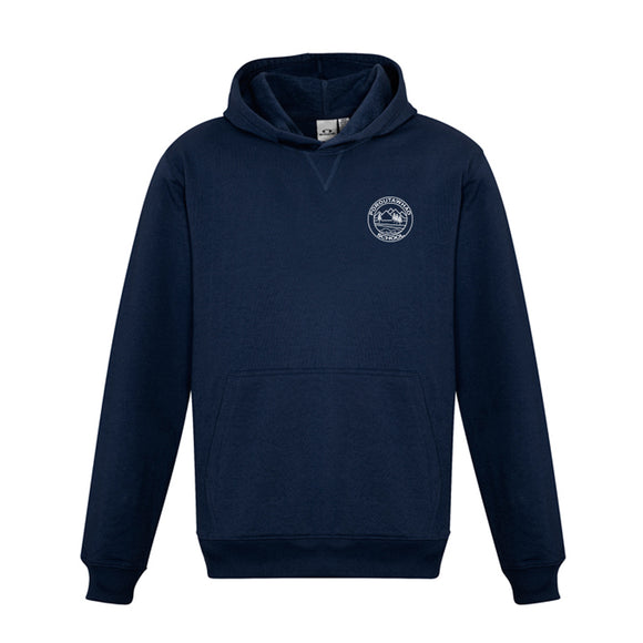 Poroutawhao School - Pullover Hoodie
