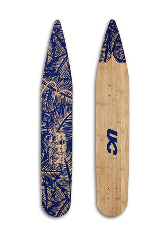 "Evisu & Ugly Kids Club limited edition 43"" Navy Blue"