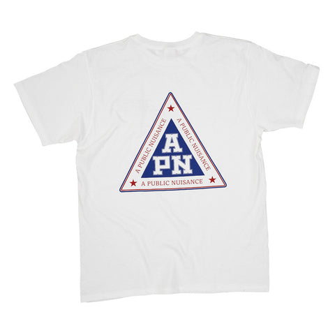 APN LLL T-shirt (front and back decal)