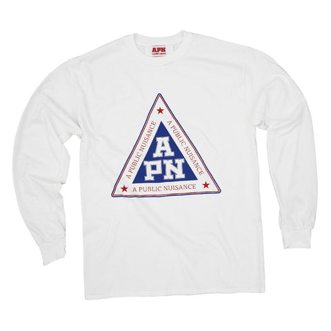 APN LLL long sleeved T-shirt