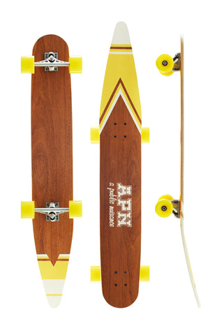 "48"" Cruiser - Yellow"