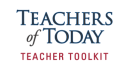 Teachers of Today - Teacher Toolkit