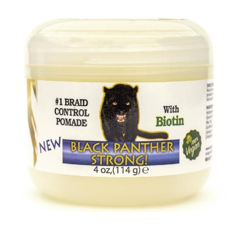 BLACK PANTHER STRONG plus Biotin