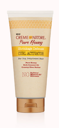 "Creme of Nature""  Pure Honey "" Curl Activator"