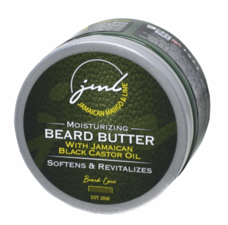 JML BEARD CARE