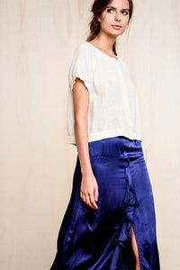 Bellerose larme skirt
