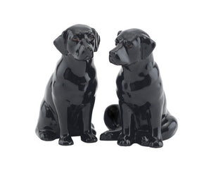 Ceramic Animal Salt and Pepper