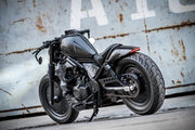 Rebel Rod Custom