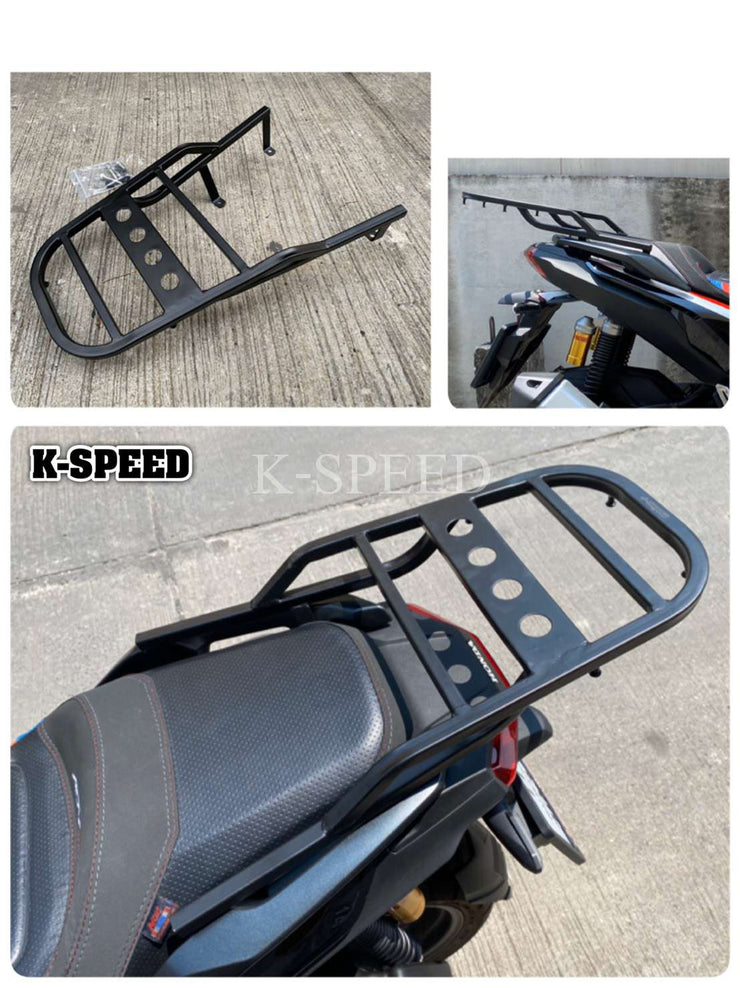 K-SPEED-ADV00 Rear Carrier Rack ADV