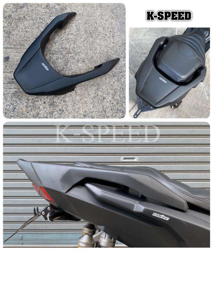 K-SPEED-ADV28 Rear Seat Cover ADV