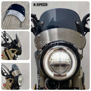 K-SPEED-CT18 風防 CT125