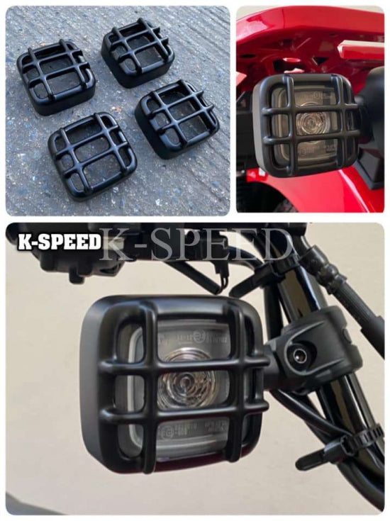 K-SPEED-CT32 Turn Signal Cover CT125