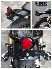 K-SPEED-GT09 テールライト ROYAL ENFIELD GT650