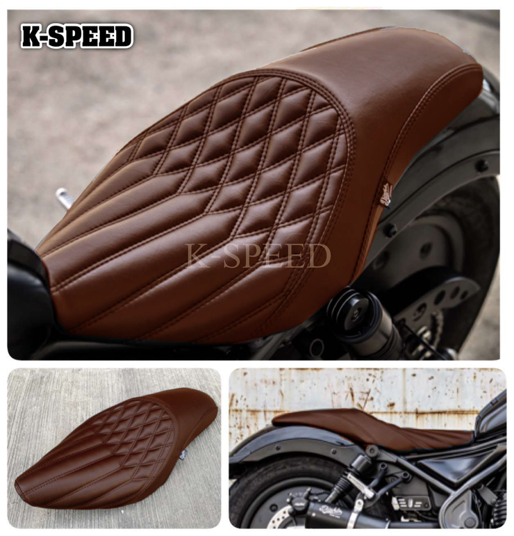 K-SPEED-RB0130B シート Rebel250, 300 & 500: Rebel Black Armor:3個入荷!