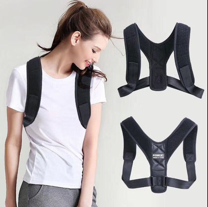 Back Adjustable Posture Corrector