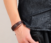 men stylish bracelet