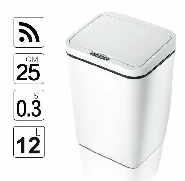 Automatic Touchless Intelligent induction Motion Sensor