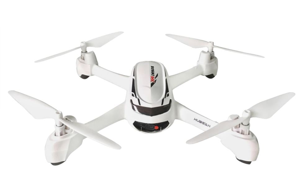 Hubsan H502S X4 5.8G FPV With 720P HD Camera GPS