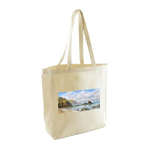 John Brett Canvas bag