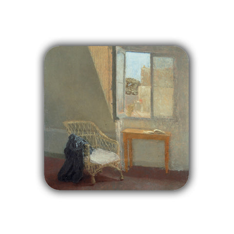 Gwen John Set of Four Coasters