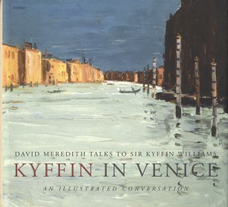 Kyffin in Venice: An Illustrated Conversation