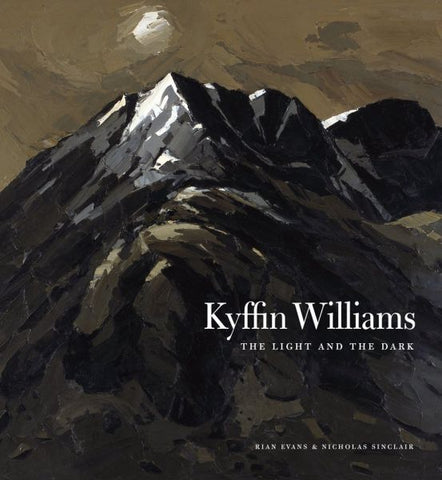 Kyffin Williams - The Light and the Dark