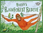 Wild Tribe Heroes: Buddy's Rainforest Rescue