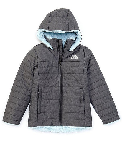 Girls MossBud Parka