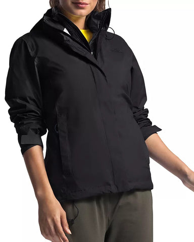 Womens' Venture 2 Jacket Black