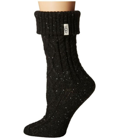 Womens' Sienna Short Rainboot Sock