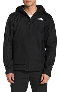 Mens' Millerton Waterproof Jacket Black