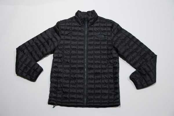 Mens' Thermo Ball Jacket