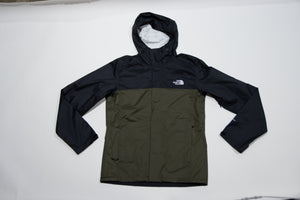 Mens' Venture 2 Jacket Blk/Green