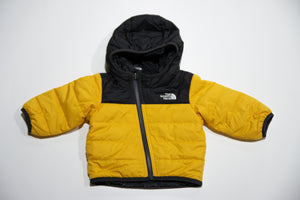 Infants' Chimbo Blk/Yellow