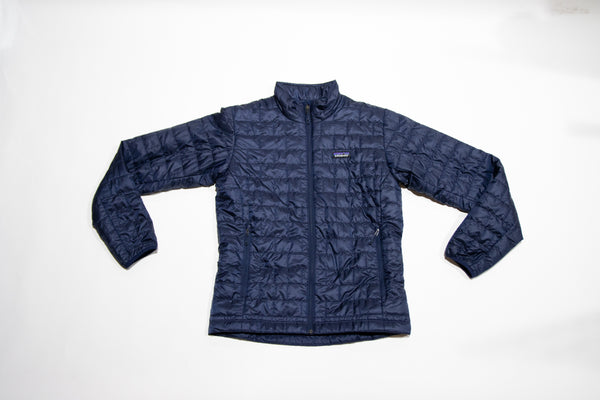 Mens' Nano Puff Vest Navy