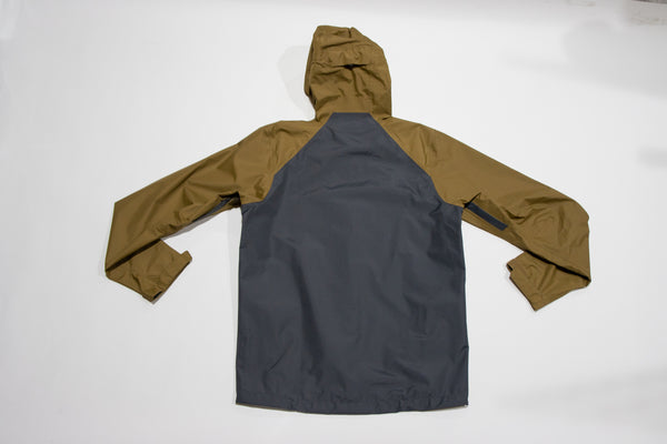 Mens' Torrentshell Jacket Brown