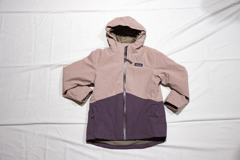 Girls' 4-in-1 Everyday Jacket