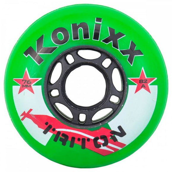 Konixx Triton Wheelchair sports Castor
