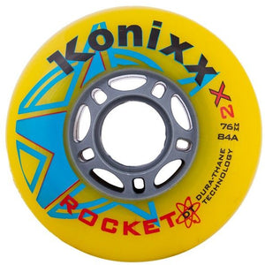 Konixx Rocket Wheelchair sports Castor