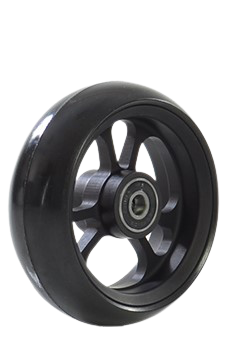 PROGEO WHEELCHAIR SOFT ROLL CASTOR WHEEL