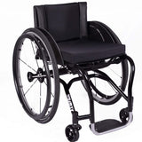 Per4max lightning manual rigid wheelchair black