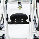 Per4max skye mini juniors kids wheelchair high plate