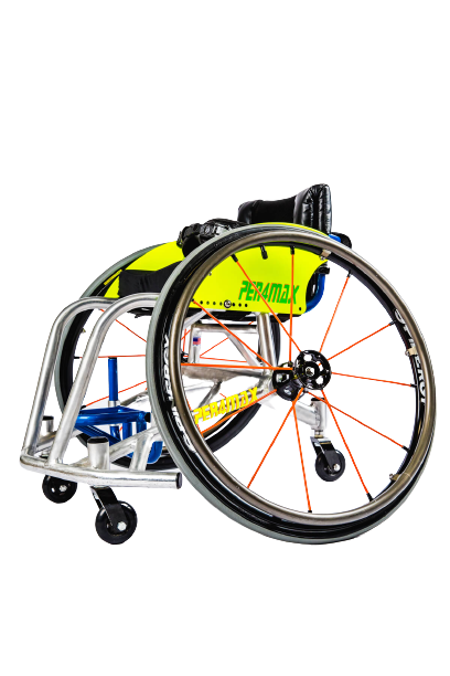 Per4max Thunder Mini Wheelchair Basketball chair