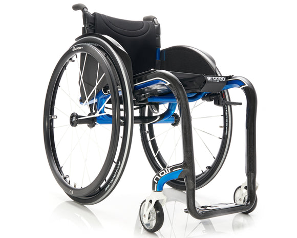 Progeo Noir 2 Lightweight carbon manual wheelchair
