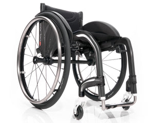 Progeo Carbomax lightweight everyday wheelchair