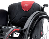 Progeo Carbomax lightweight everyday wheelchair air backrest postural support