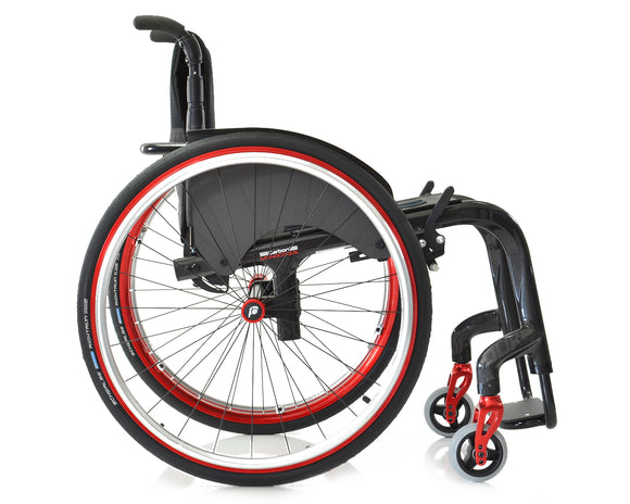 Progeo Duke everyday light weight Carbon Wheelchair
