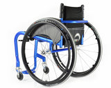 Progeo Joker Energy lightweight rigid wheelchair