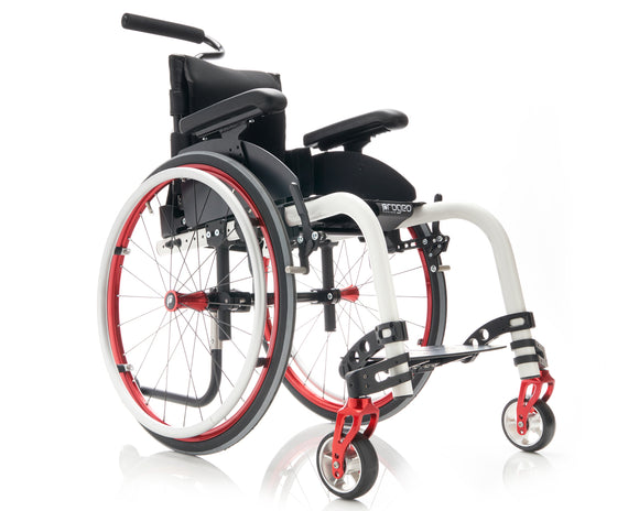 Progeo Joker Junior Lightweight wheelchair for kids
